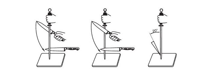 Способ применения мусата