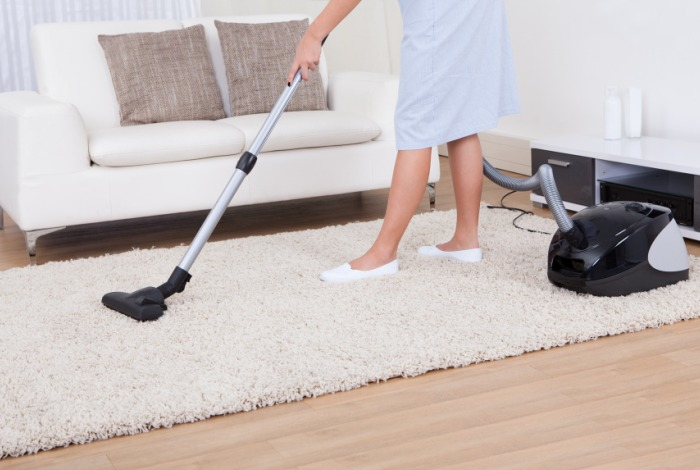 Уборка комнаты по еженедельному плану