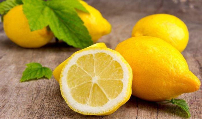 Использование лимона для уборки