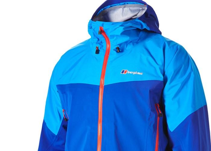 Куртка из самого современного материала