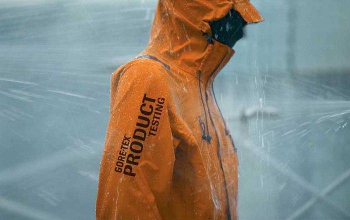Одежда для жесткого климата