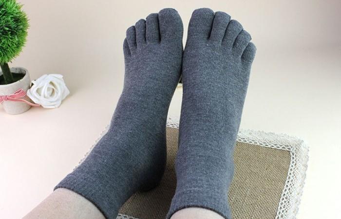 Оригинальная модель носков