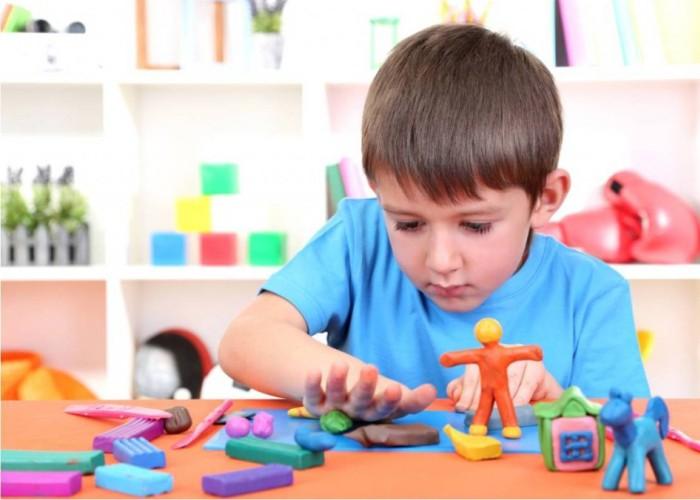 Развивающие игры просто необходимы детям
