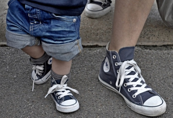 Удобная для всех обувь