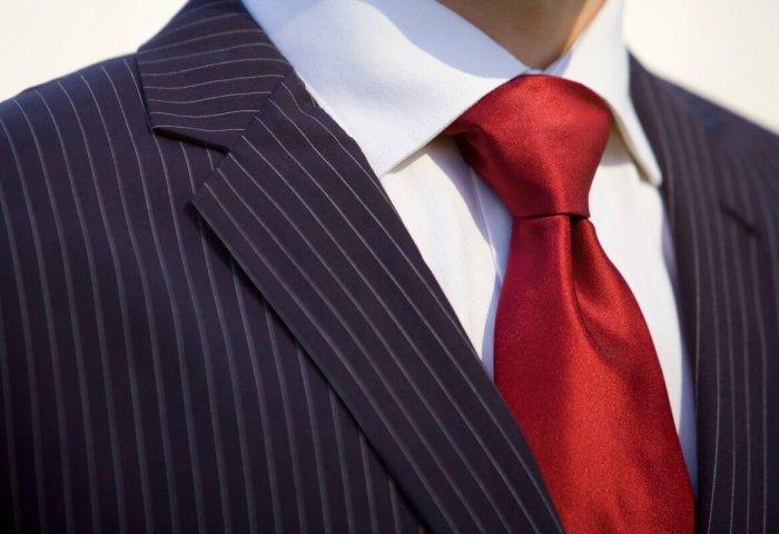 Повседневная одежда деловых людей