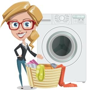 Расчет веса вещей для стиральной машины