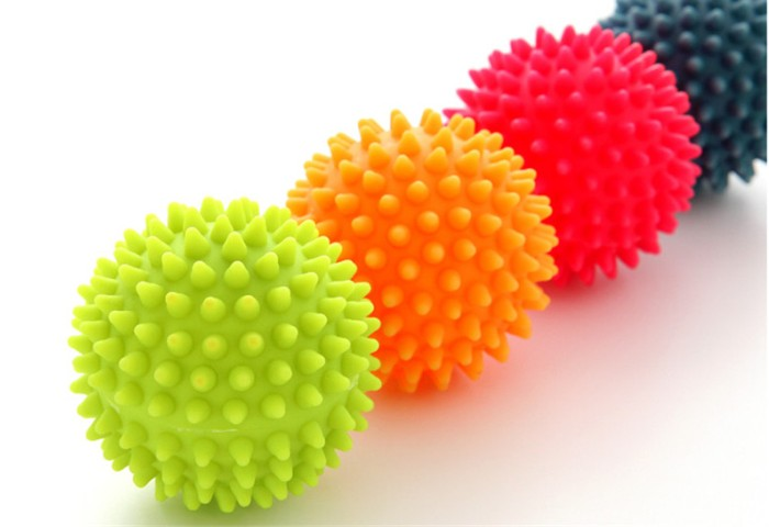 Специальные мячики для стирки белья