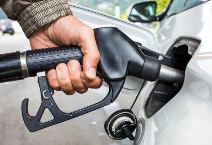 Дизельное топливо для разных машин