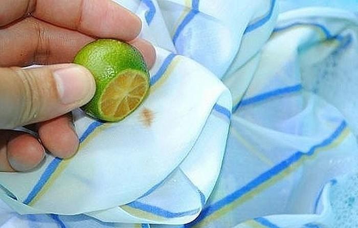 Самый известный народный рецепт против ржавчины