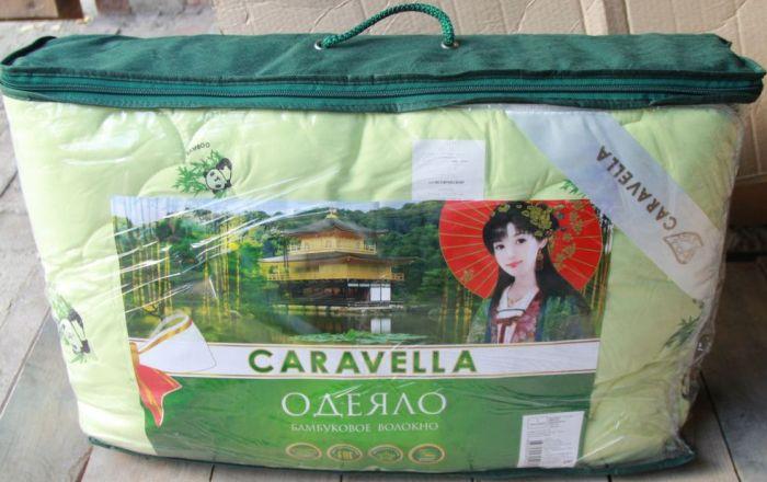 Упаковка с бамбуковым одеялом