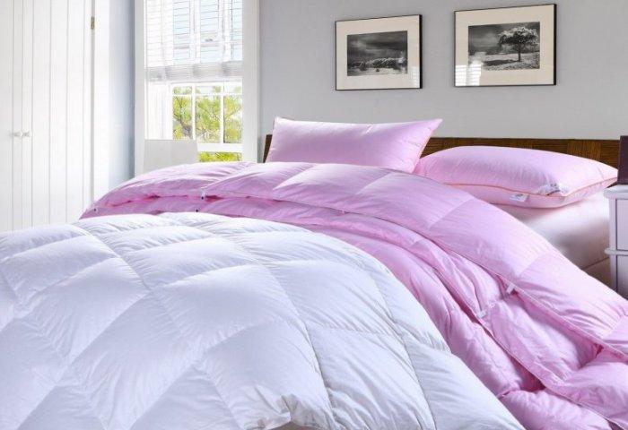 Хорошее одеяло сопутствует хорошему сну