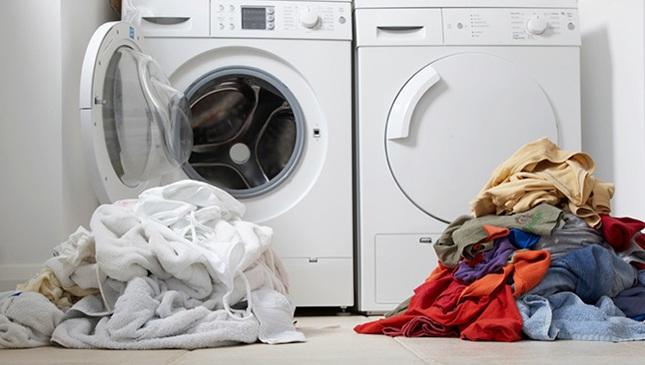 Как стирать вещи которые линяют, основные правила
