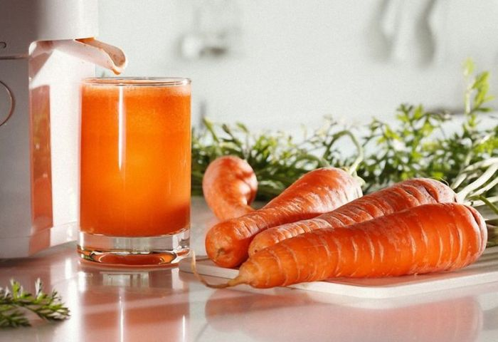 Овощ богатый витаминами