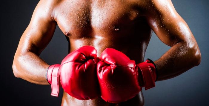 Бокс является популярным видом спорта