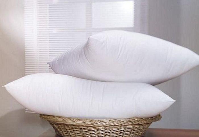 Хороший сон приходит на хороших подушках