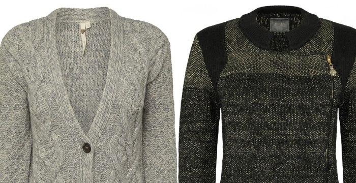 Теплые свитера для мужчин