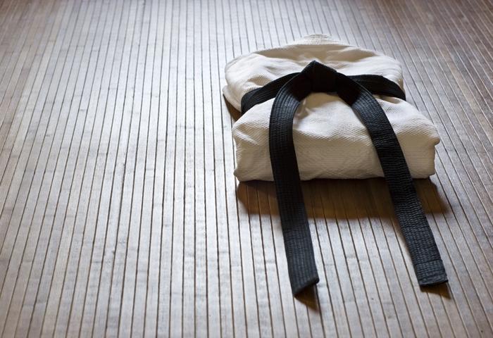 Как отбелить кимоно в домашних условиях