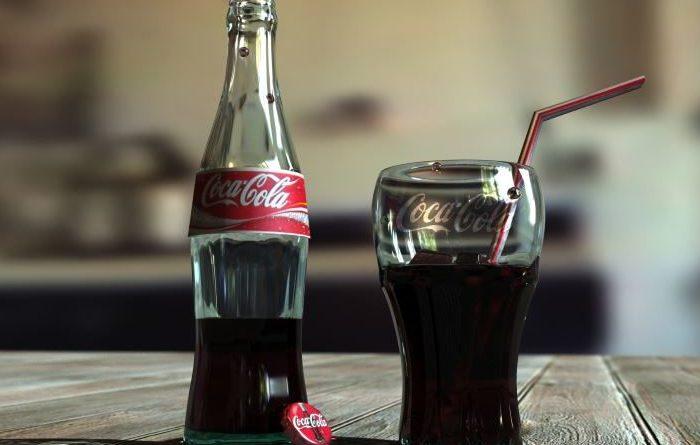 Известный и популярный напиток