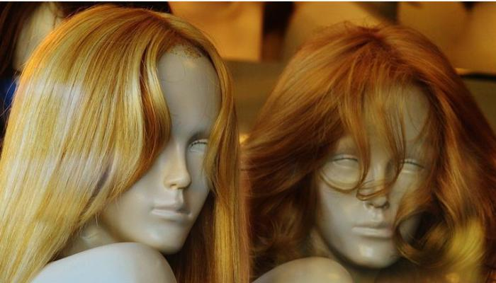 Разновидности париков