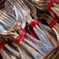 Как почистить мельхиоровые ложки в домашних условиях