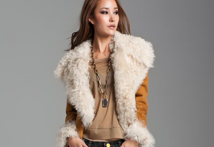 Теплая и удобная ежедневная одежда