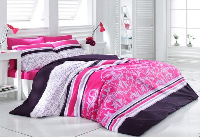 Как стирать сатиновое постельное белье