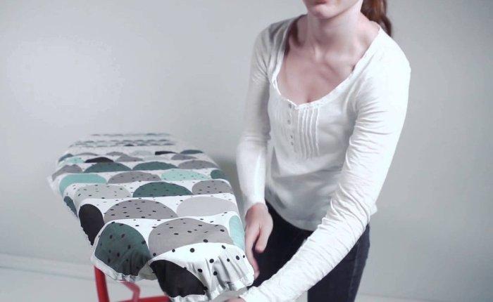 Оригинальный чехол для гладильной доски