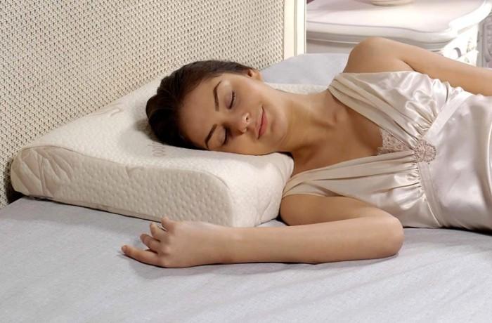 Можно ли стирать ортопедическую подушку
