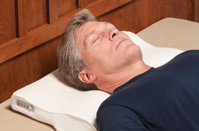 Комфортный сон на удобной подушке