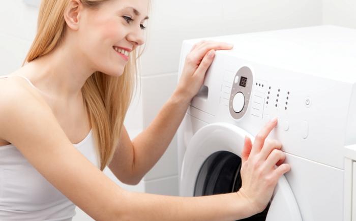 Настройка программы стиральной машинки