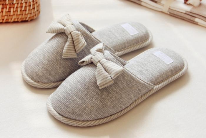 Обувь для наслаждения домашним уютом