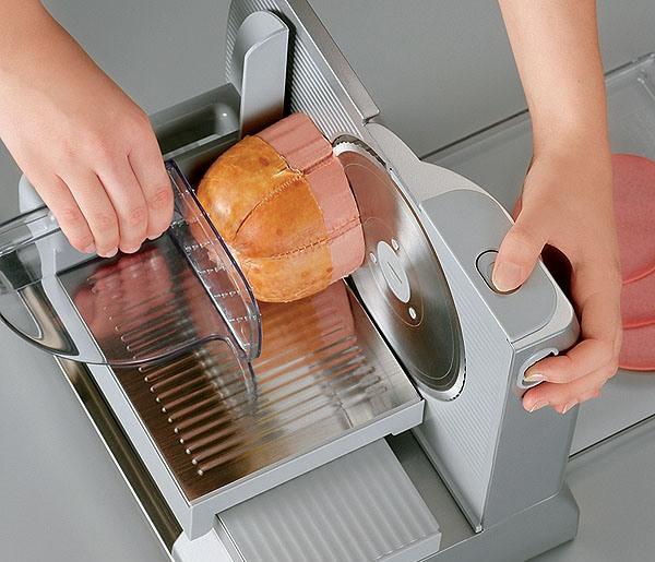 Современный прибор для нарезки продуктов