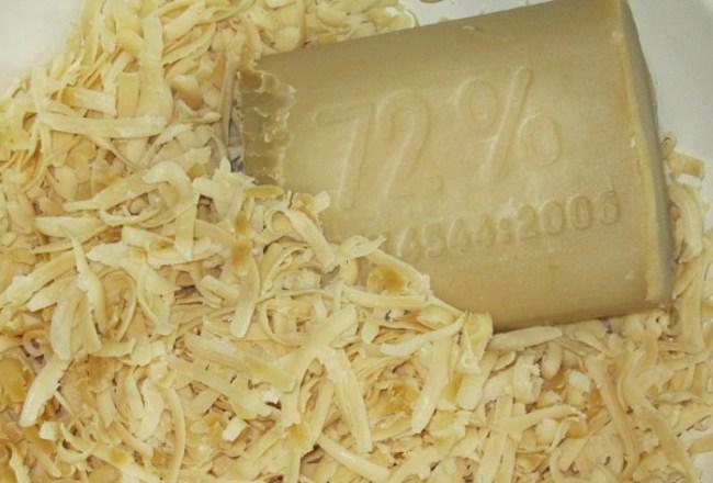 10 фактов о хозяйственном мыле