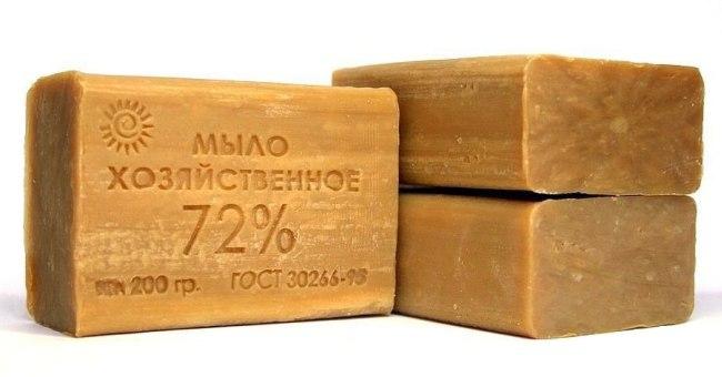Факты о хозяйственном мыле