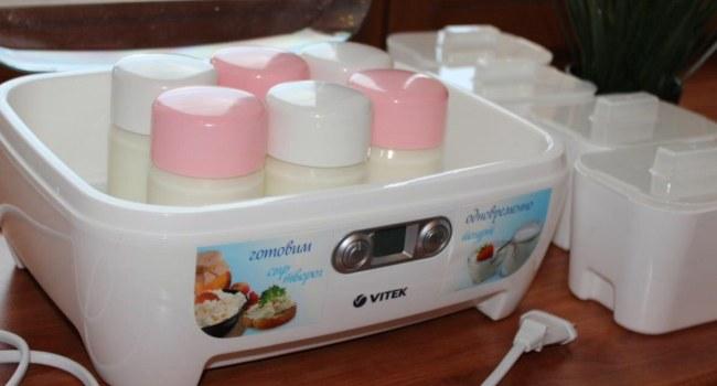 Прибор для изготовления сыра, творога, йогурта