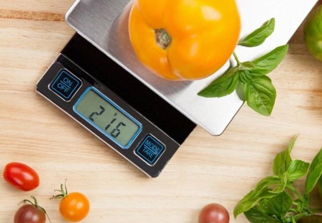 Не только для высшей кулинарии нужны весы, в быту они так же необходимы