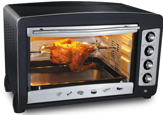 В подобном аппарате можно готовить самые разные блюда