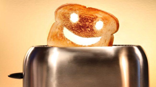 Веселые тосты для бодрого утра