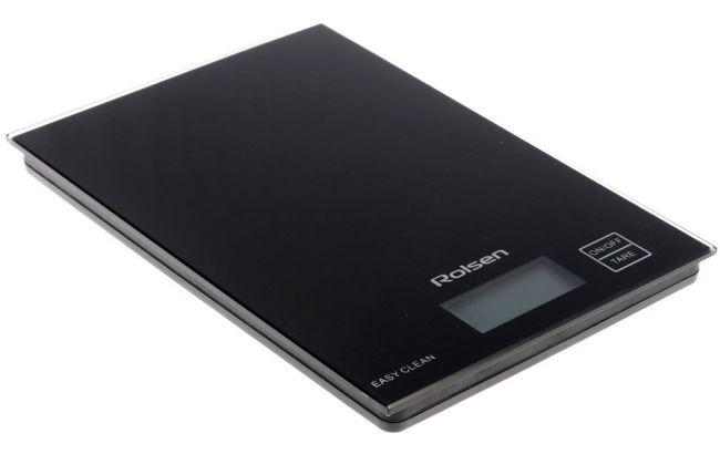 Черные весы от Ролсен