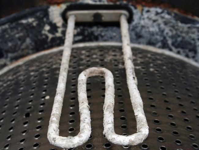 Смягчитель воды для стиральной машины