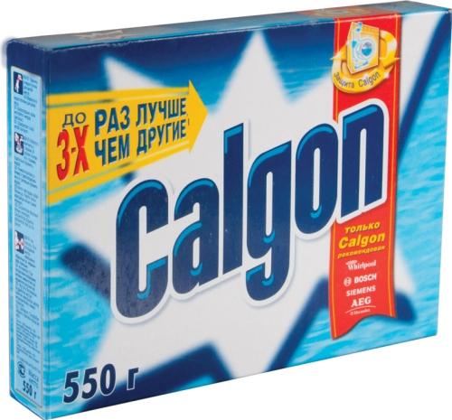 Пачка Калгона