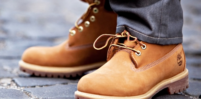 Популярные мужские ботинки